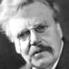 Gilbert Keith Chesterton Quotes